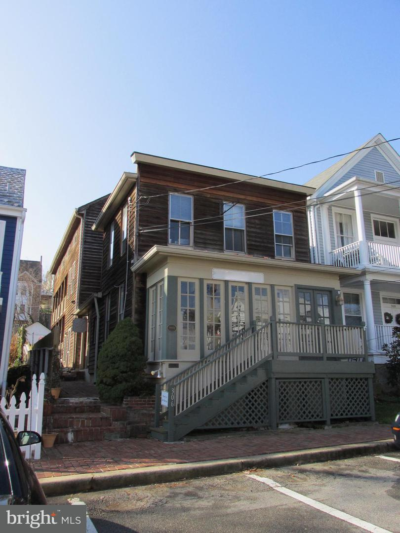 Other Residential for Rent at 306 Commerce St #6 Occoquan, Virginia 22125 United States