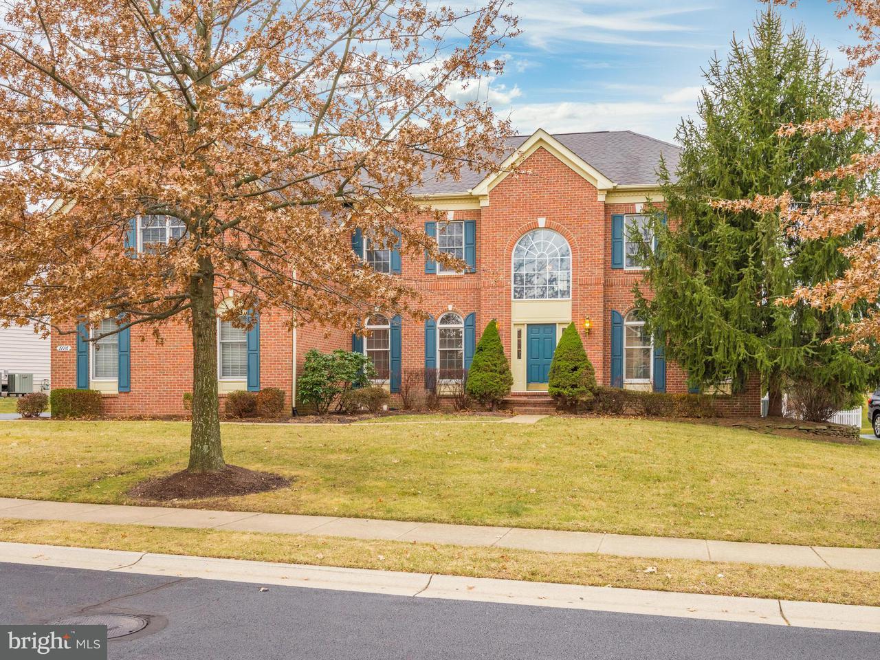 Single Family Home for Sale at 19937 Interlachen Circle 19937 Interlachen Circle Ashburn, Virginia 20147 United States