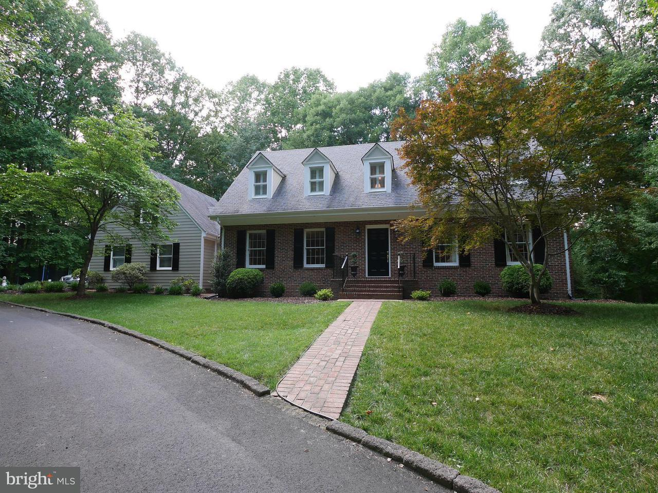 Other Residential for Rent at 6504 Hanover Heights Trl Clifton, Virginia 20124 United States