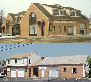 Casa Unifamiliar por un Venta en 2502 W MAIN Street Jeffersonville, Pennsylvania 19403 Estados Unidos
