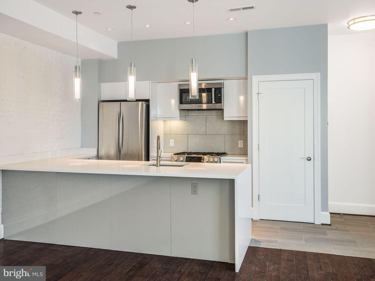 Other Residential for Rent at 1252 Wisconsin Ave NW #201 Washington, District Of Columbia 20007 United States