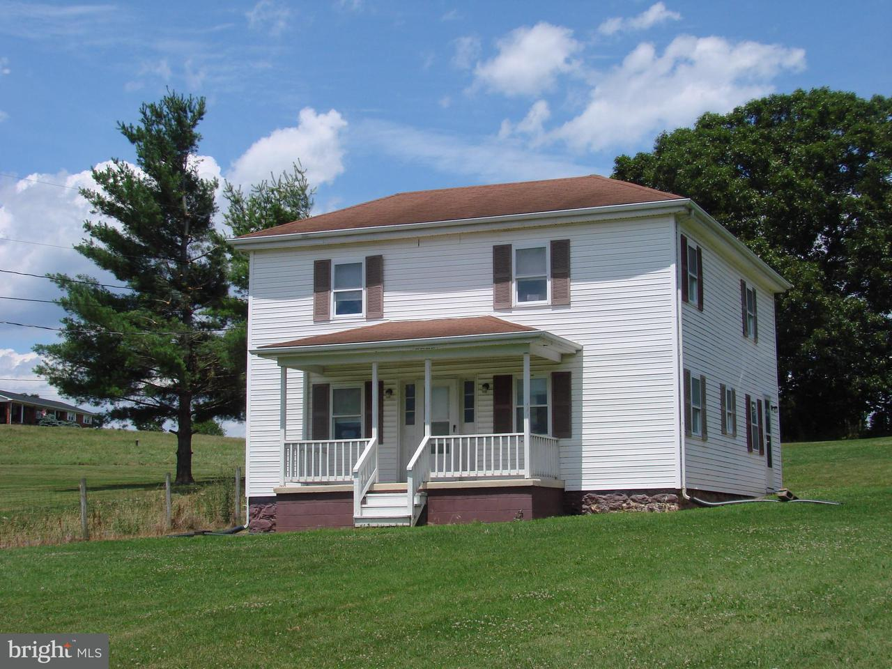 Single Family for Sale at 3129 Grove Hill River Rd Shenandoah, Virginia 22849 United States