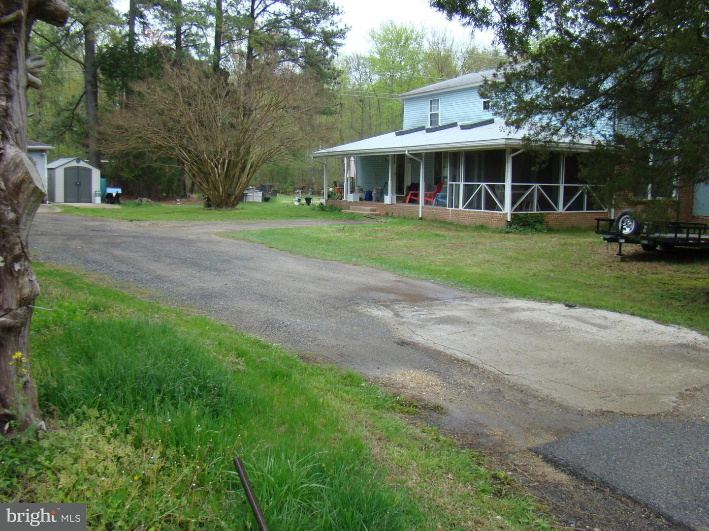 Commercial for Sale at 16000 Stone Foot Rd Accokeek, Maryland 20607 United States