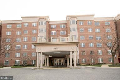 Condominium for Sale at 8002 Brynmor Ct #505 8002 Brynmor Ct #505 Pikesville, Maryland 21208 United States