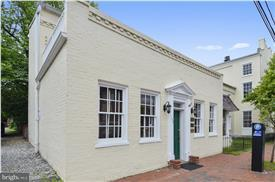 Property for sale at 919 Prince St, Alexandria,  VA 22314