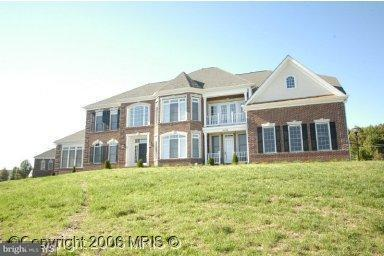 Other Residential for Rent at 3104 Stiles Way West Friendship, Maryland 21794 United States