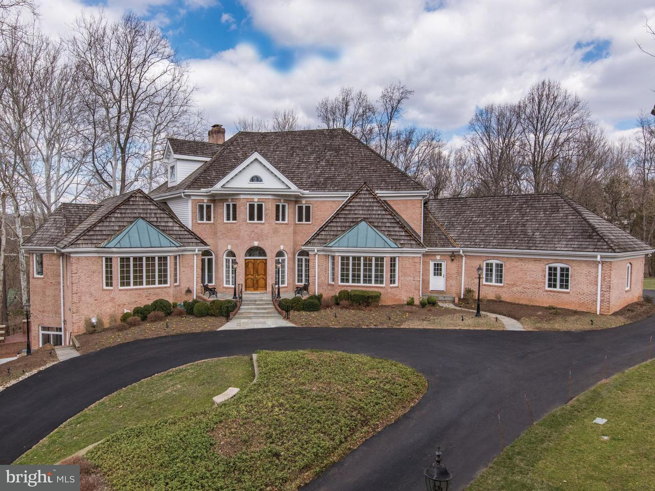 Single Family Home for Sale at 10803 Cripplegate Road 10803 Cripplegate Road Potomac, Maryland 20854 United States