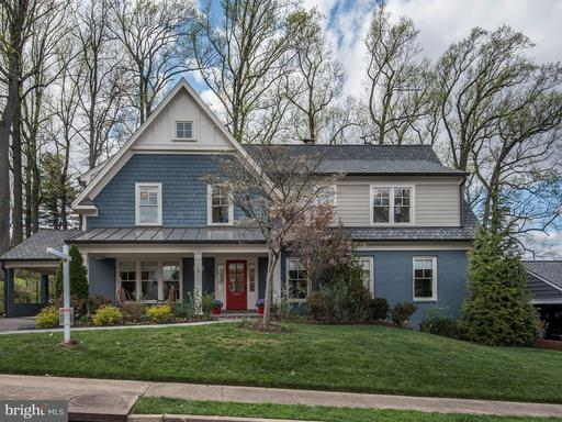 Property for sale at 2773 Wakefield St, Arlington,  VA 22207