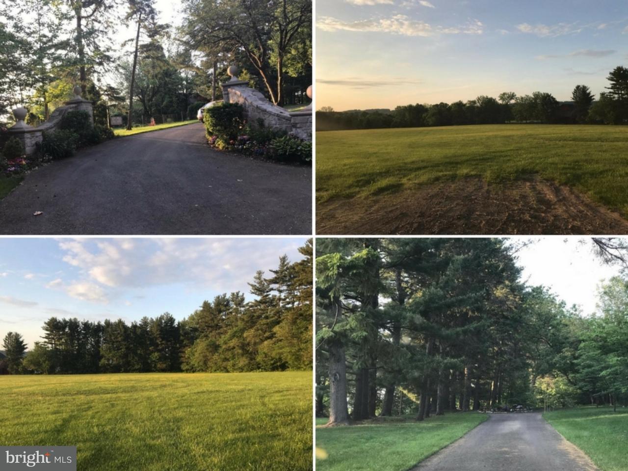 Fazenda / Quinta para Venda às 2955 WINDY BUSH Road Newtown, Pensilvânia 18940 Estados Unidos