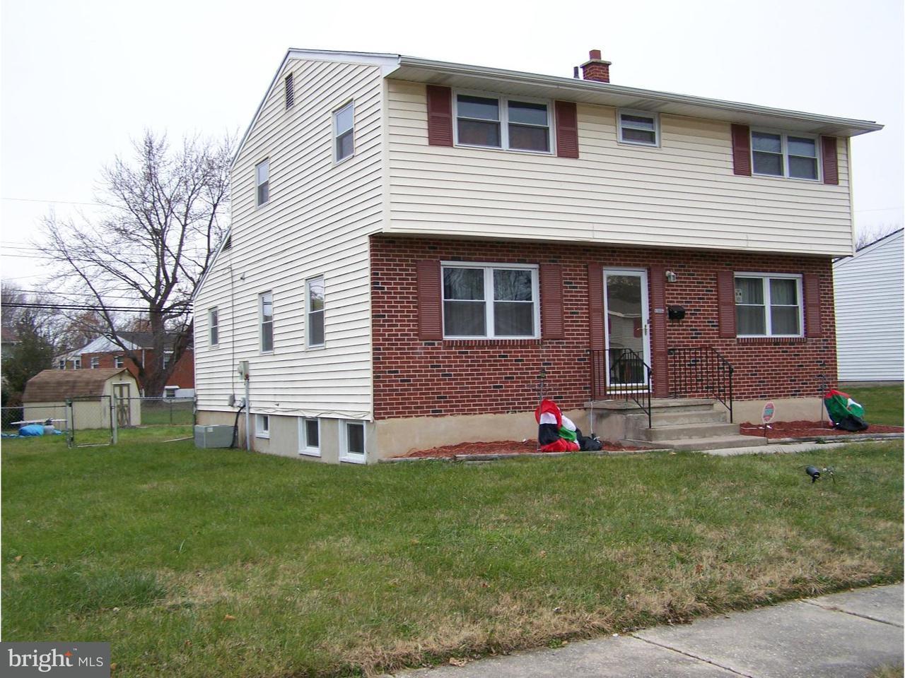 Частный односемейный дом для того Аренда на 989 CARVEL Drive Dover, Делавэр 19901 Соединенные Штаты