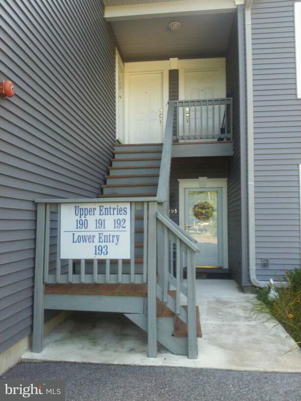 Other Residential for Rent at 190 North East Isles Dr #91a North East, Maryland 21901 United States