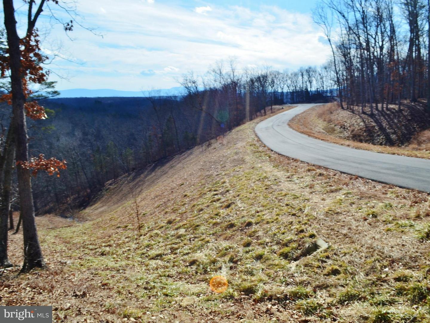 Land for Sale at Lot 29 Comforter Ln Middletown, Virginia 22645 United States