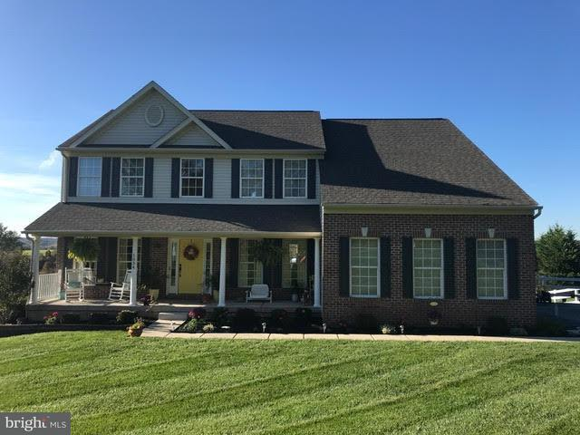 Casa Unifamiliar por un Venta en 1034 Old Pylesville Road 1034 Old Pylesville Road Pylesville, Maryland 21132 Estados Unidos