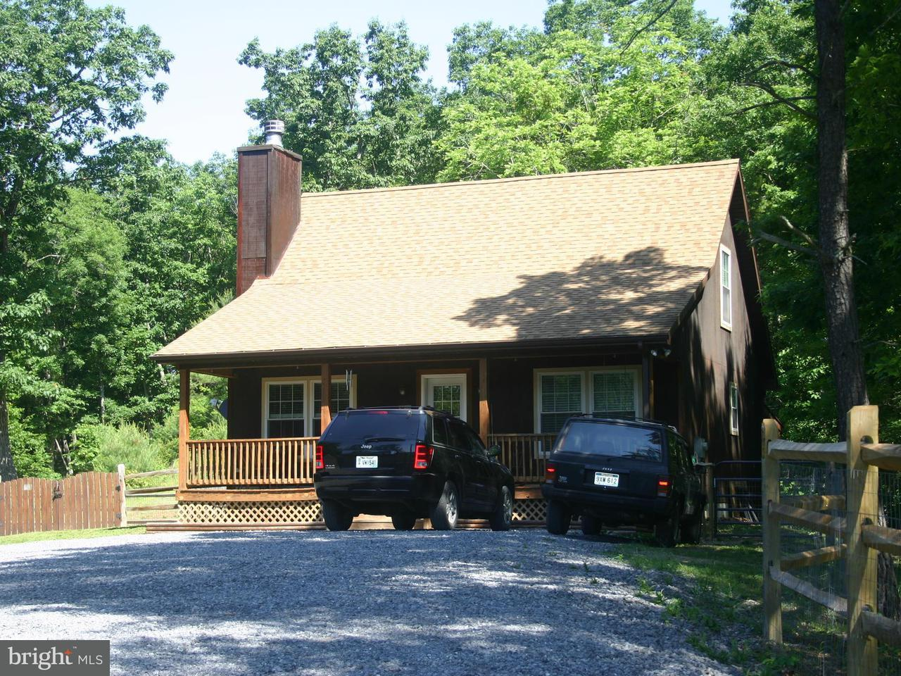 Single Family for Sale at 57 Wild Cat Ln Delray, West Virginia 26714 United States