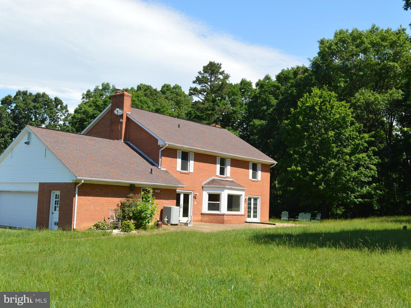 Single Family for Sale at 273 Kerns Mountain Ln New Market, Virginia 22844 United States