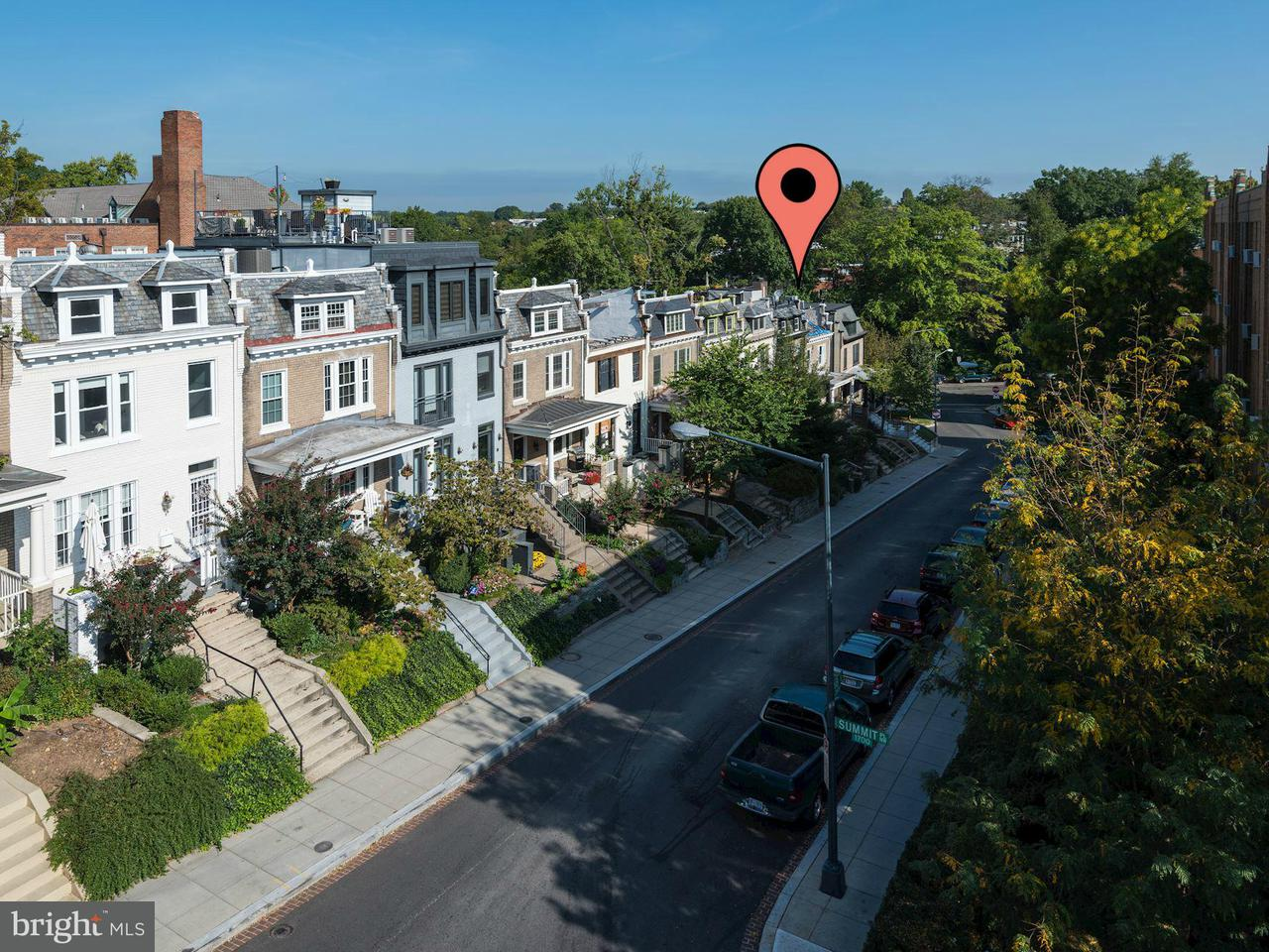 Additional photo for property listing at 2920 18th St Nw 2920 18th St Nw Washington, District Of Columbia 20009 Verenigde Staten