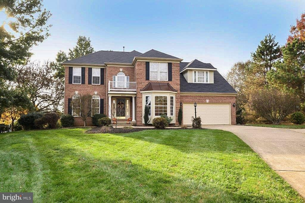 Single Family Home for Sale at 42989 Vestry Court 42989 Vestry Court Broadlands, Virginia 20148 United States