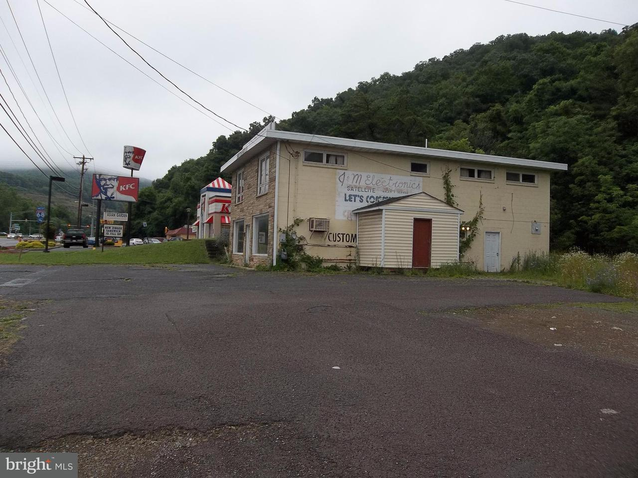 Commercial for Sale at 1231 National Hwy Lavale, Maryland 21502 United States