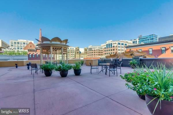 Condominium for Rent at 777 7th St NW #719 Washington, District Of Columbia 20001 United States