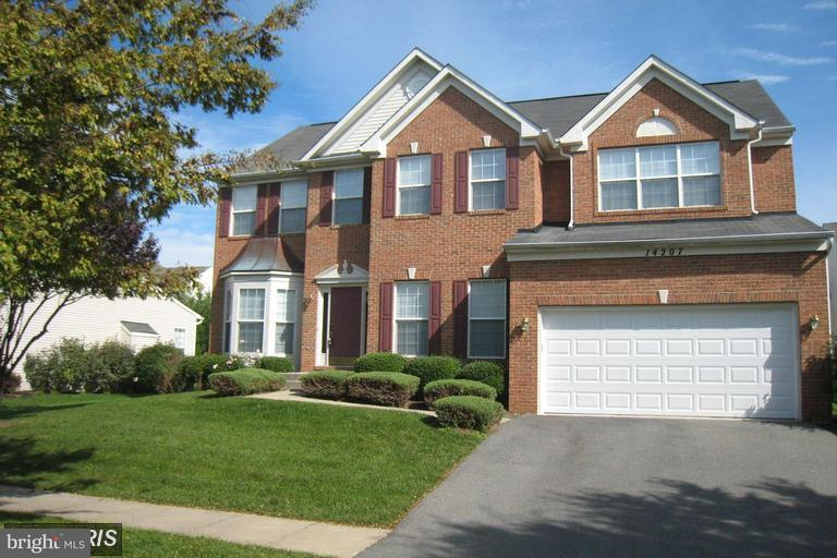 Other Residential for Rent at 14207 Gate Dancer Ln Darnestown, Maryland 20878 United States
