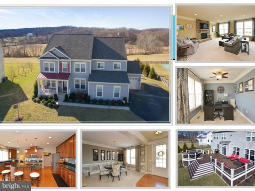Property for sale at 15993 Garriland Dr, Leesburg,  VA 20176