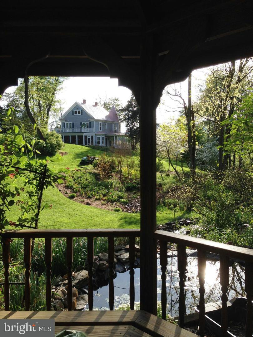 Single Family for Sale at 175 Rodgers Rd Rileyville, Virginia 22650 United States