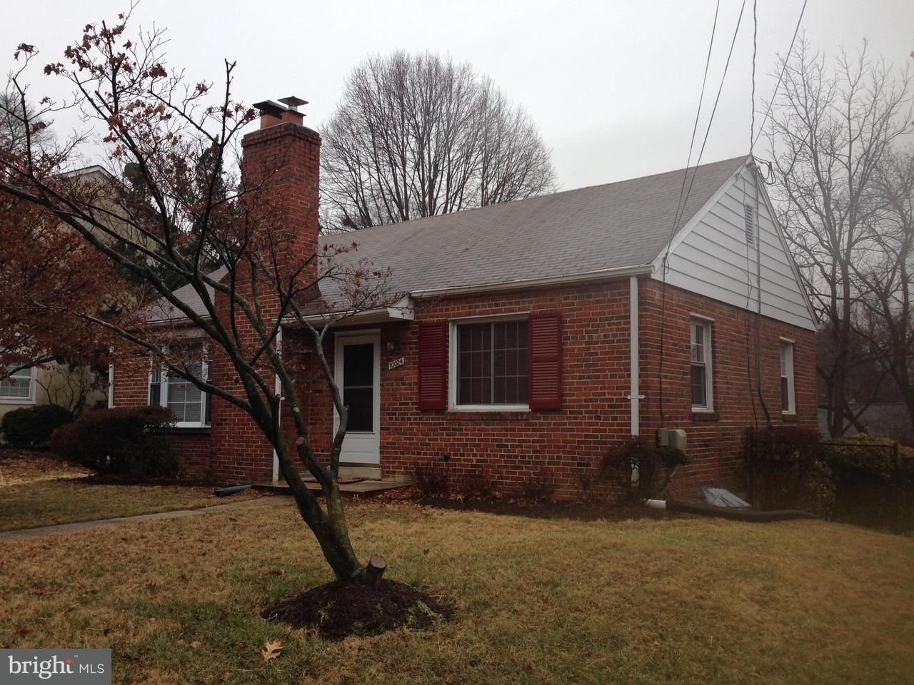 Other Residential for Rent at 10024 Cedar Ln Kensington, Maryland 20895 United States
