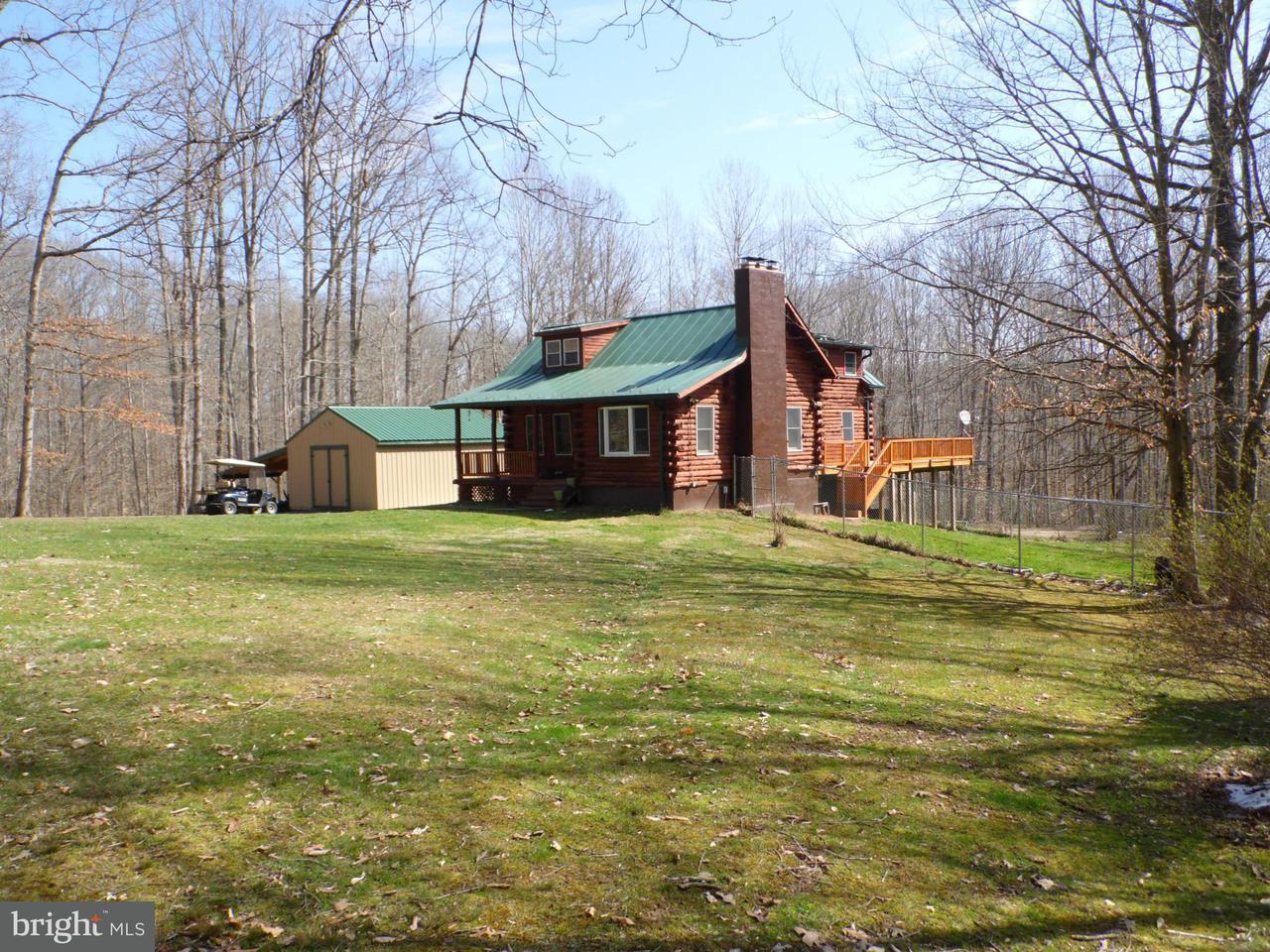 Eensgezinswoning voor Verkoop een t 3286 Deepview Court 3286 Deepview Court Goldvein, Virginia 22720 Verenigde Staten