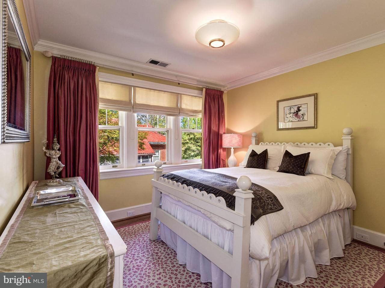 Additional photo for property listing at 5226 39th St NW  Washington, District Of Columbia 20015 United States