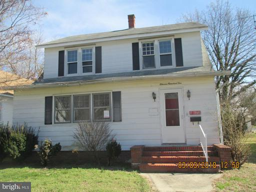 Property for sale at 1110 Race St, Cambridge,  MD 21613