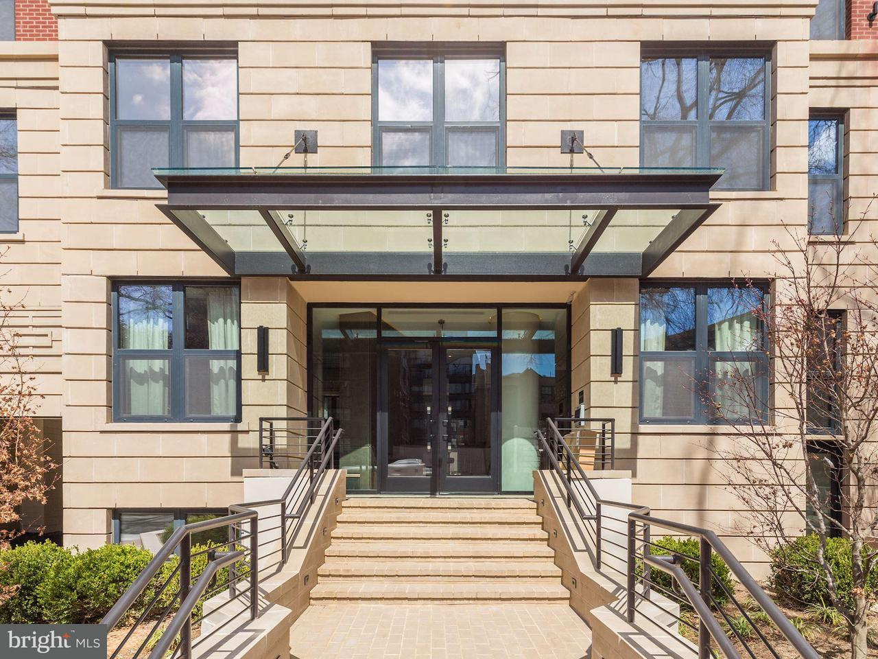 Single Family for Sale at 1427 Rhode Island Ave NW #402 Washington, District Of Columbia 20005 United States