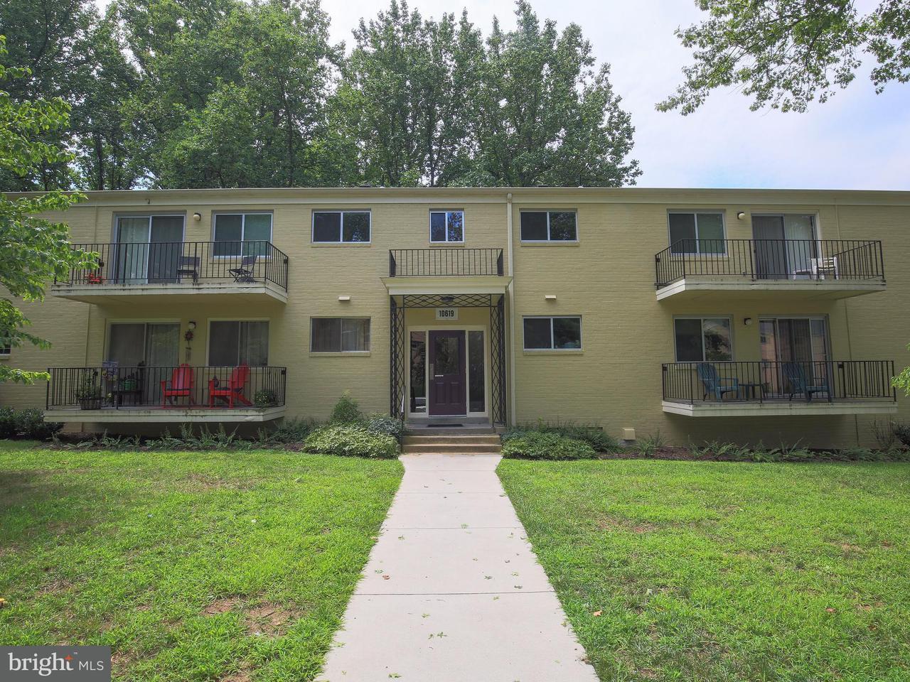 Condominium for Sale at 10619 Montrose Ave #m-103 Bethesda, Maryland 20814 United States
