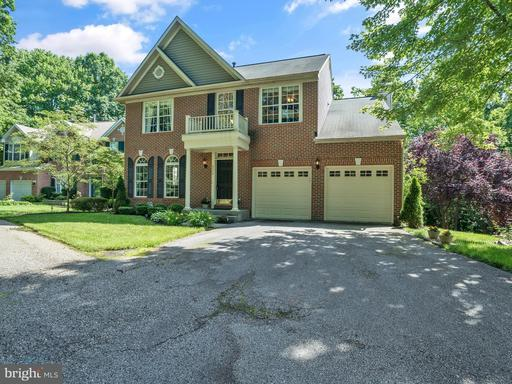 Property for sale at 6572 Elderberry Ct, Elkridge,  MD 21075