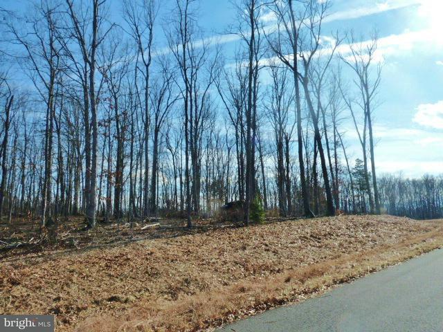 Additional photo for property listing at Lot 34 Comforter Ln  Middletown, Virginia 22645 United States