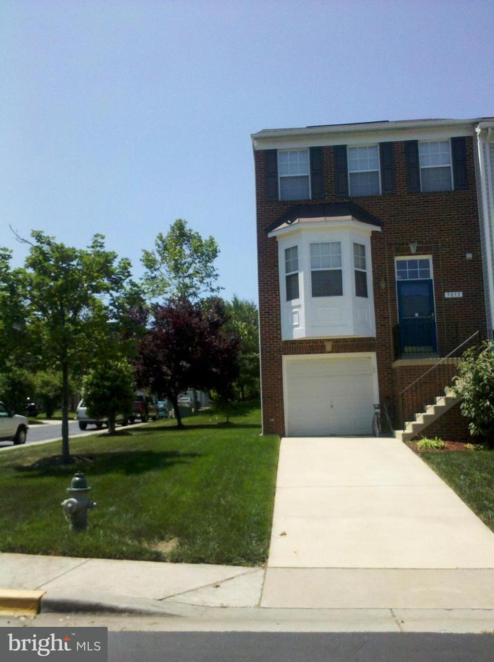Other Residential for Rent at 9815 Berrywood Ct Springdale, Maryland 20774 United States