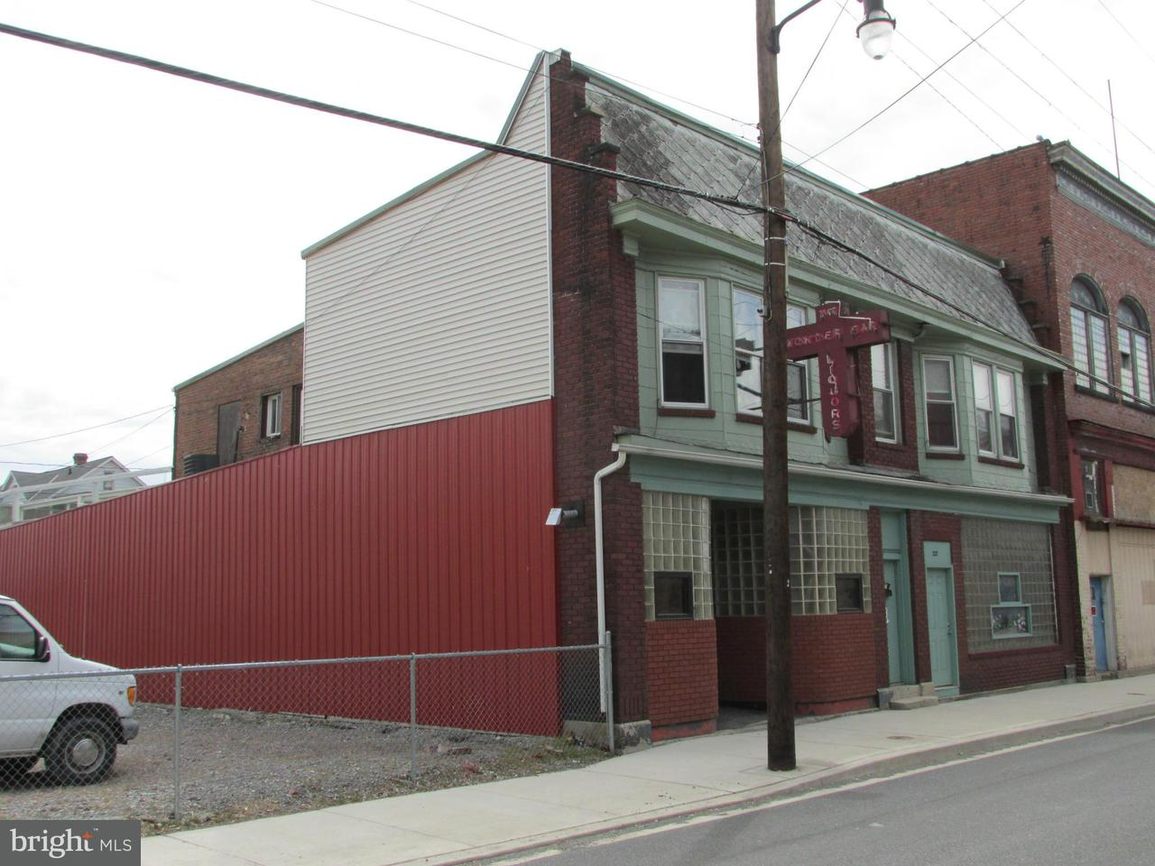 Additional photo for property listing at 218 Virginia Ave  Cumberland, Maryland 21502 United States