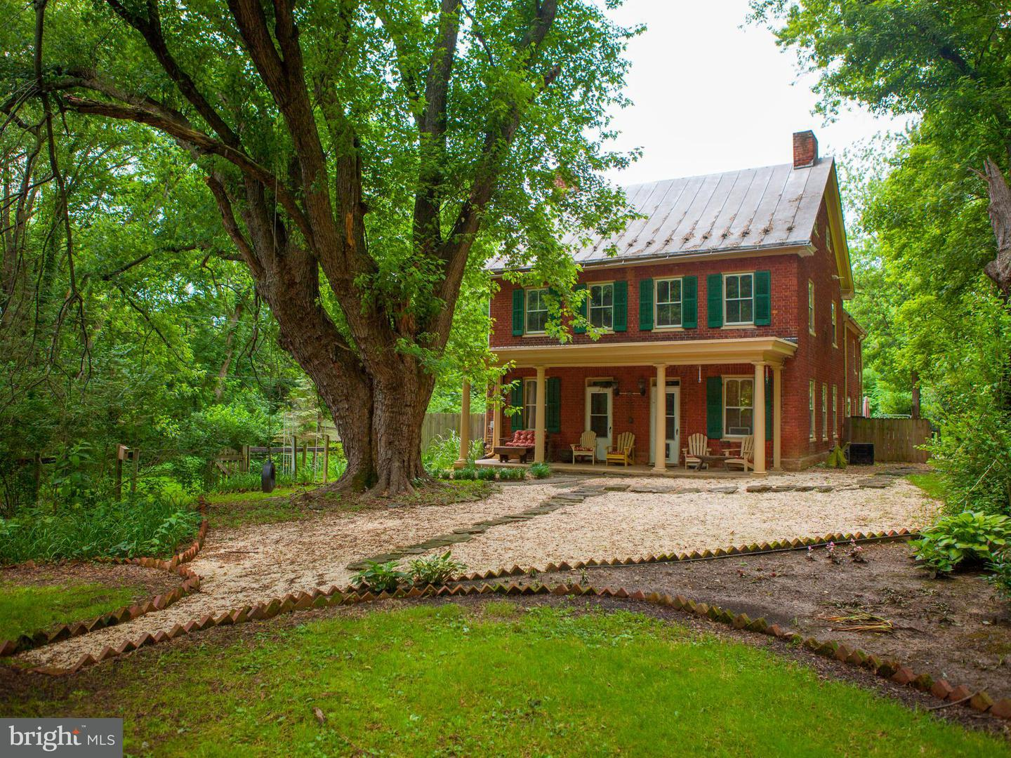 Farm for Sale at 18026 Knoll Dr Fairplay, Maryland 21733 United States