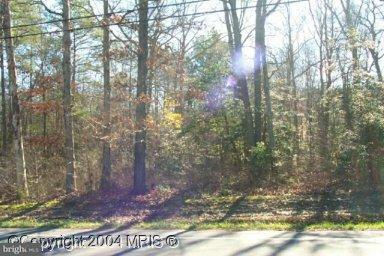Land for Sale at 20650 Mcintosh Road Leonardtown, Maryland 20650 United States