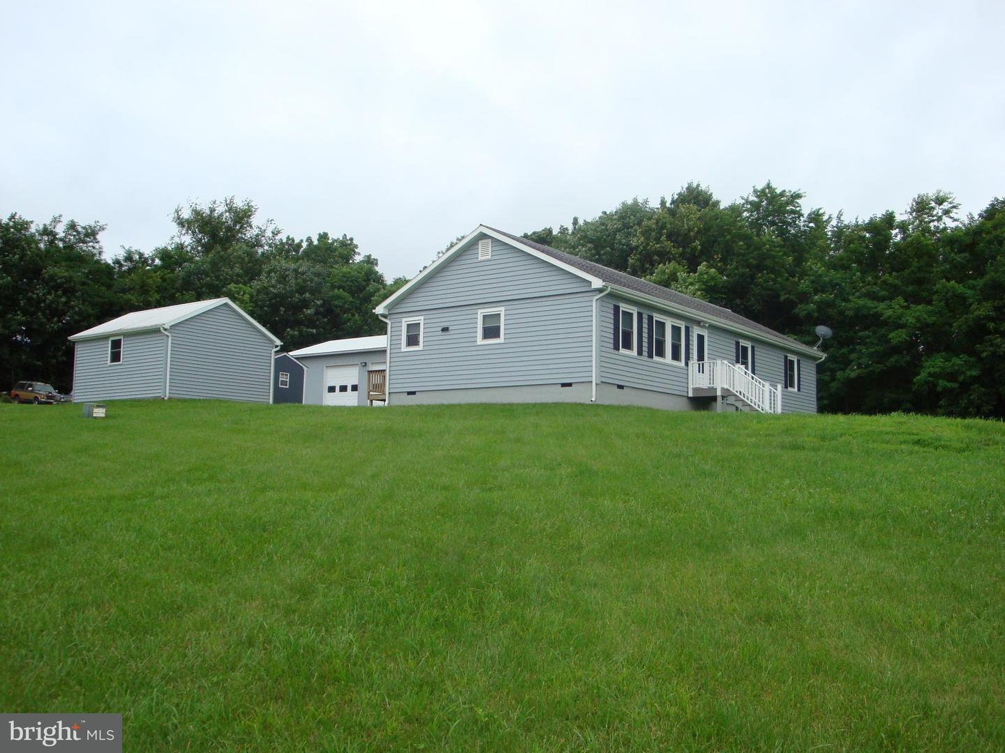 Single Family for Sale at 15016 Mountain Valley Rd Broadway, Virginia 22815 United States