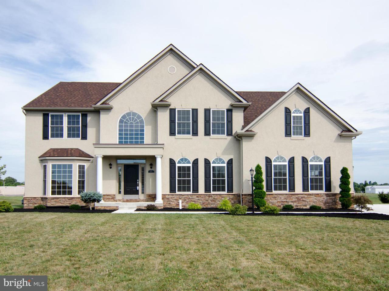 獨棟家庭住宅 為 出售 在 25 Celestial Ter 25 Celestial Ter Greencastle, 賓夕法尼亞州 17225 美國