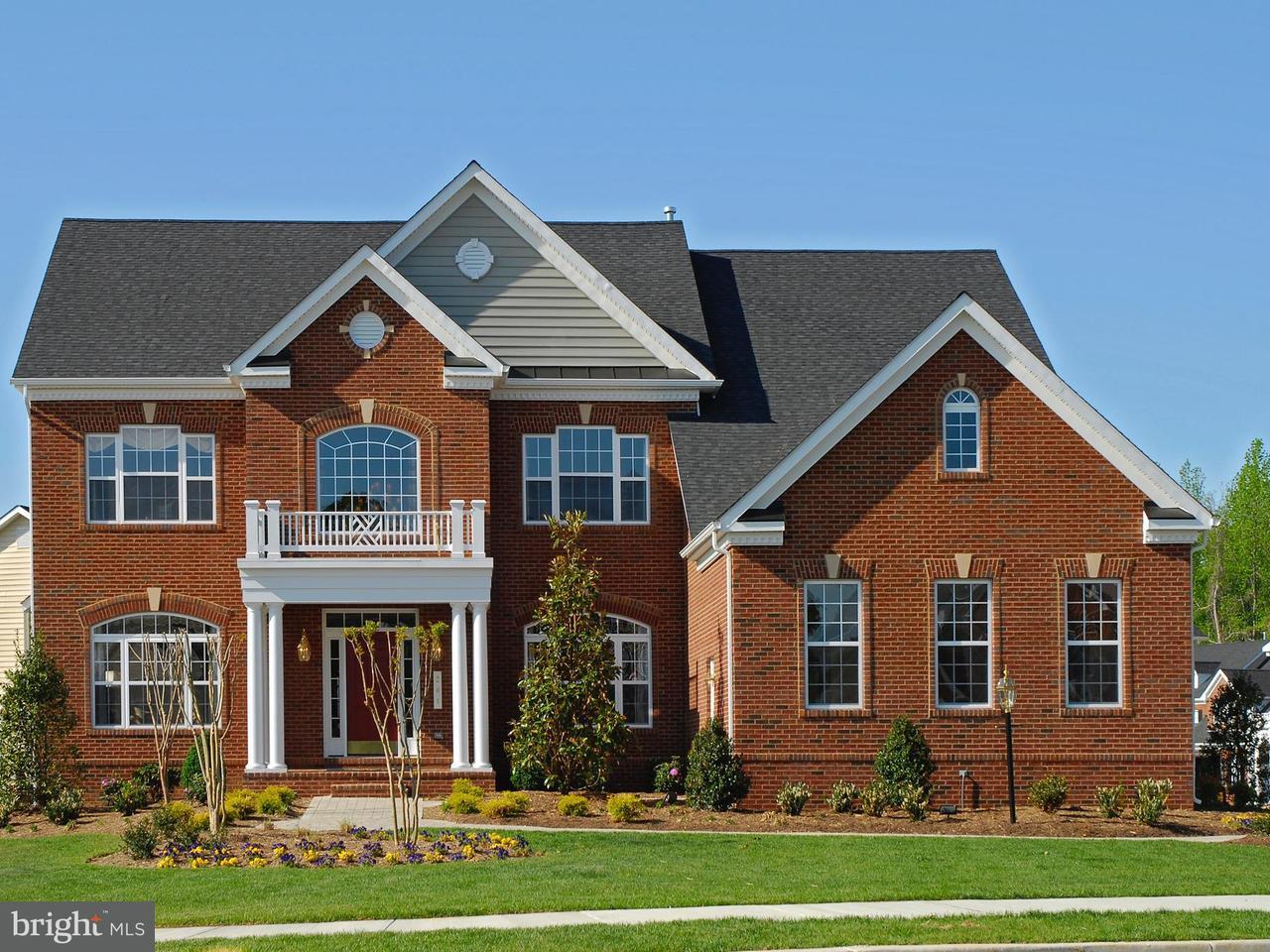 Casa Unifamiliar por un Venta en Johnson Drive Johnson Drive Damascus, Maryland 20872 Estados Unidos
