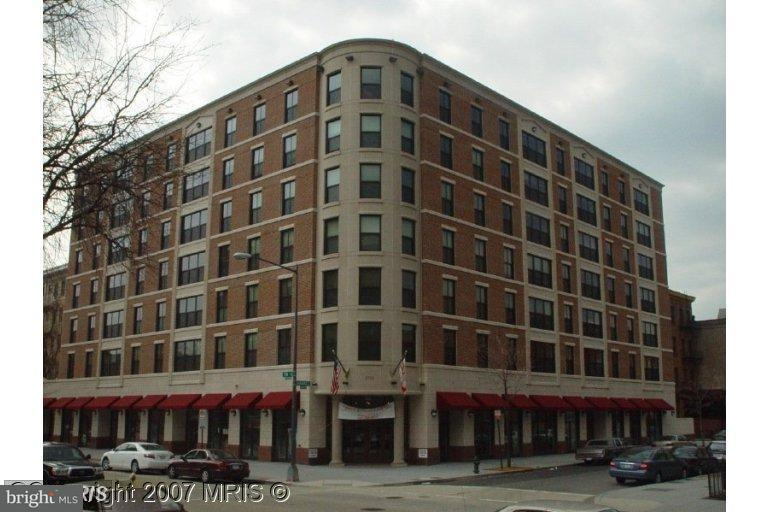 Single Family for Sale at 2750 14th St NW #203 Washington, District Of Columbia 20009 United States