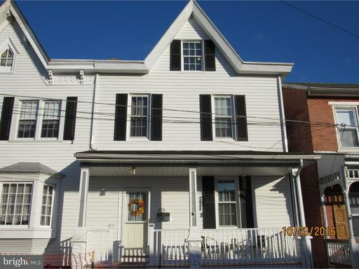 Property for sale at 125 S Warren St, Orwigsburg,  PA 17961