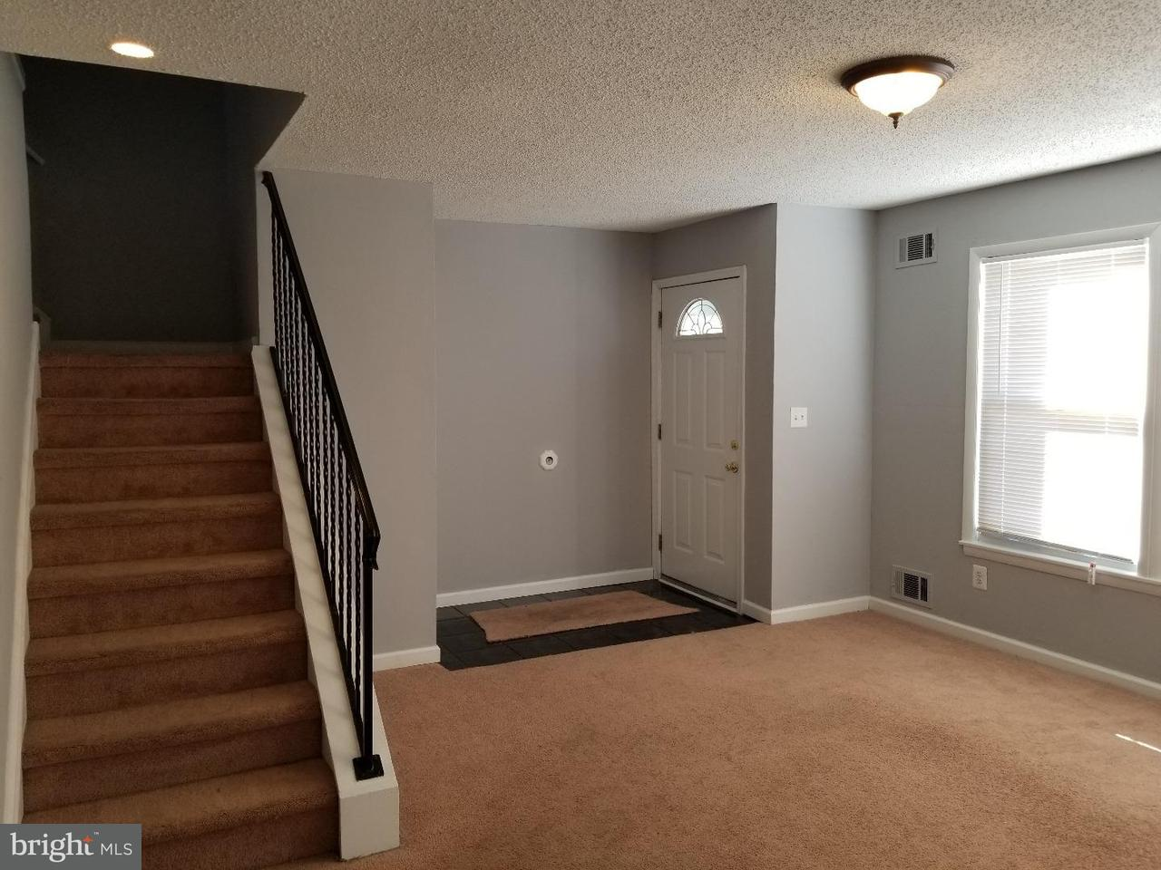 Townhouse for Rent at 32 PTOLEMY Court Sewell, New Jersey 08080 United States