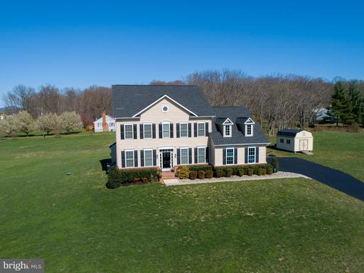 Property for sale at 14808 Ingalls Ct, Leesburg,  VA 20176
