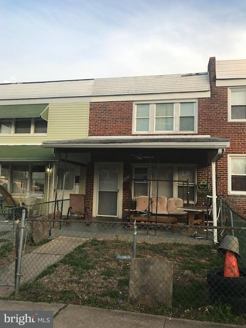 Single Family for Sale at 2807 Eastshire Dr Baltimore, Maryland 21230 United States