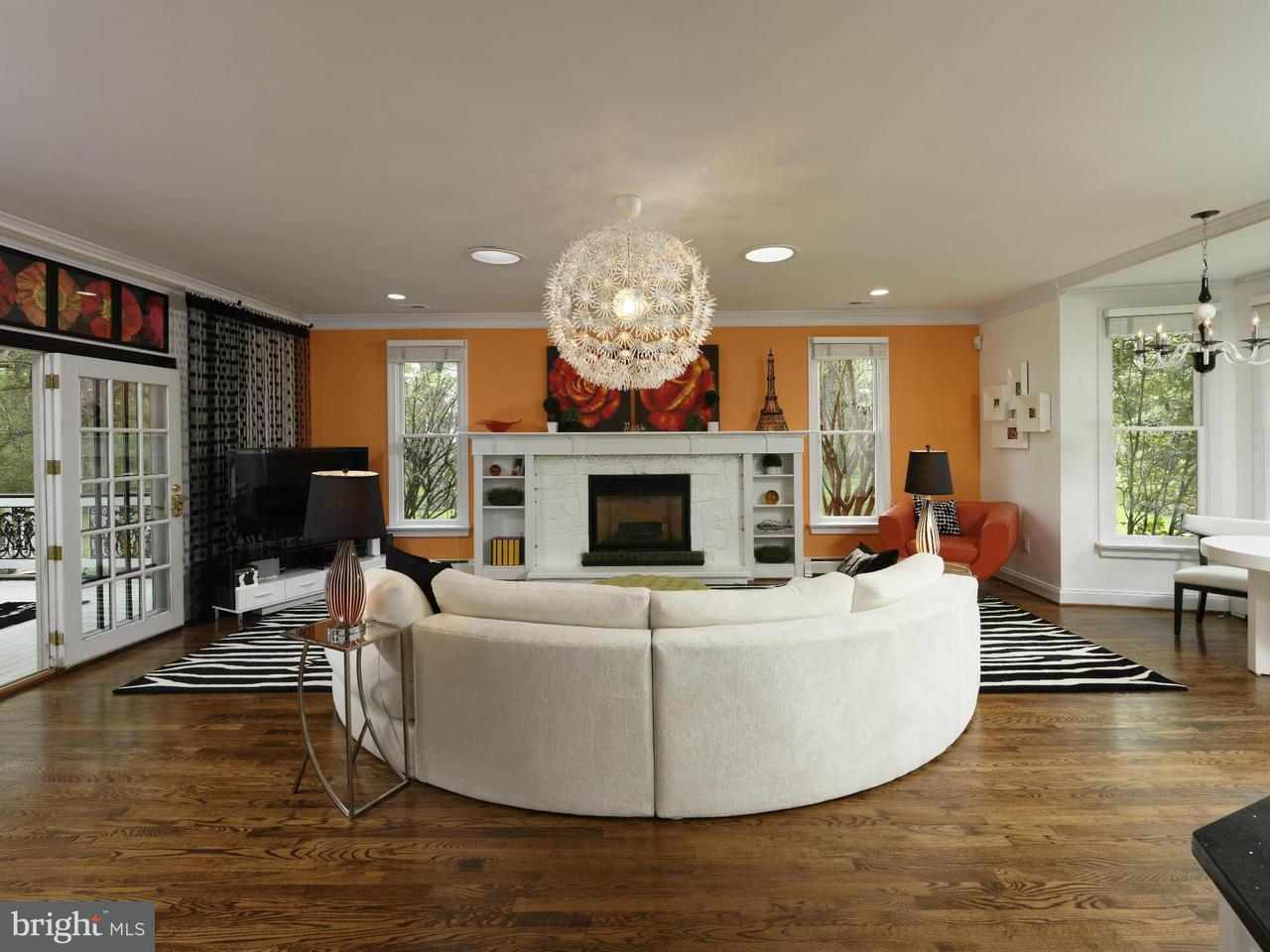 Single Family Home for Sale at 10130 Blake Lane 10130 Blake Lane Oakton, Virginia 22124 United States