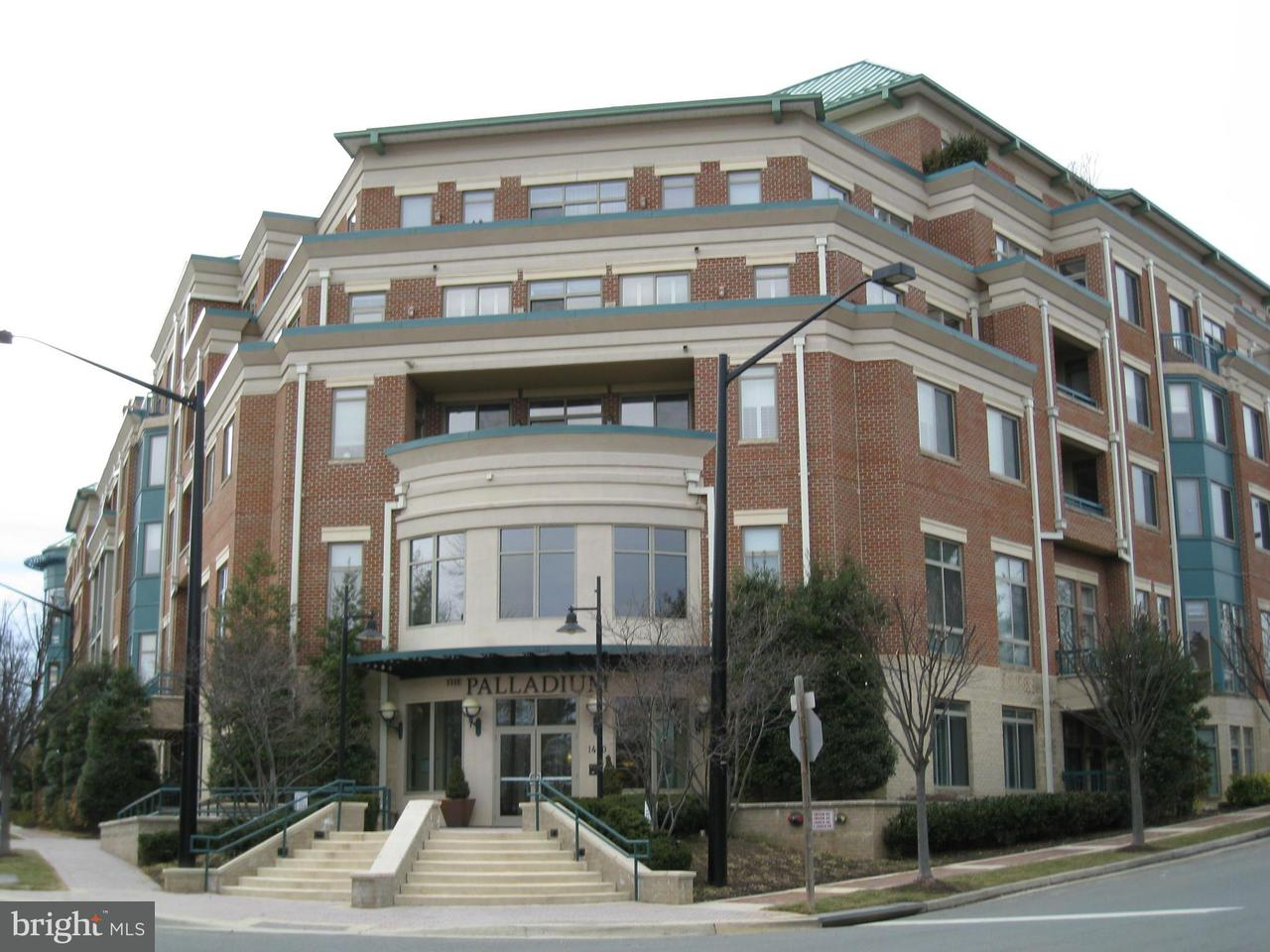 Condominium for Sale at 1450 Emerson Ave #215 McLean, Virginia 22101 United States