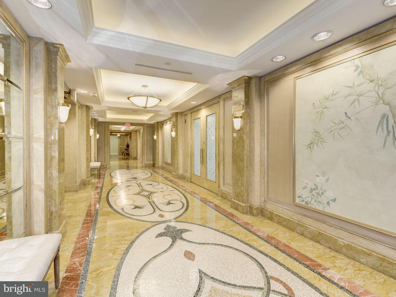 Additional photo for property listing at 5630 Wisconsin Ave #202  Chevy Chase, Maryland 20815 United States