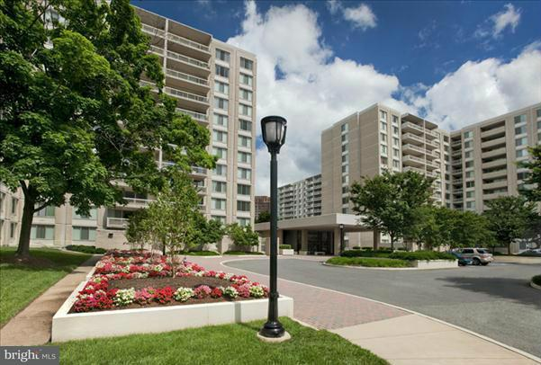 Other Residential for Rent at 1600 S. Eads St #001/1 Arlington, Virginia 22202 United States